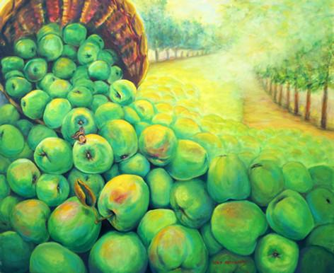 Apple Farm