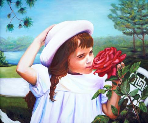 Enjoy the Roses