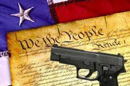 Multi-State Permit to Carry