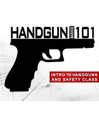 Handgun 101