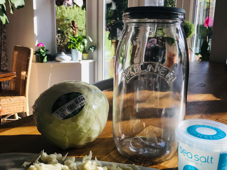 Cabbage the wonder vegetable 🥬