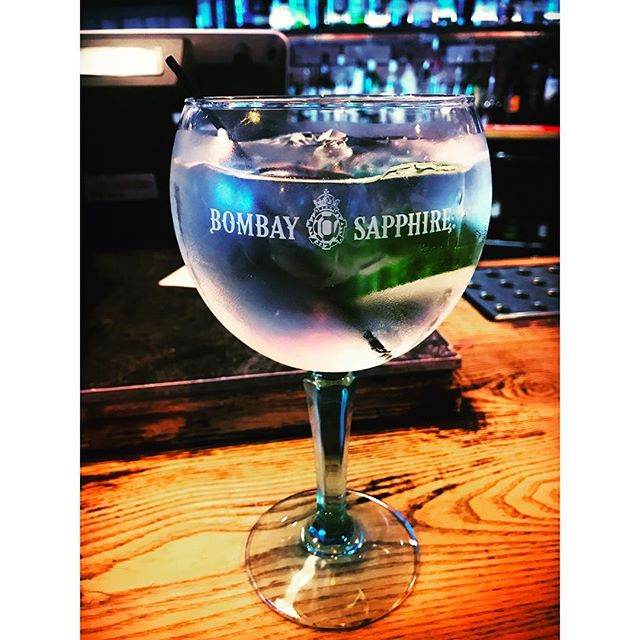 Post work drink well deserved! #gin #stgermain #foxandvivian #cucumber #infusion #leamingtonspa