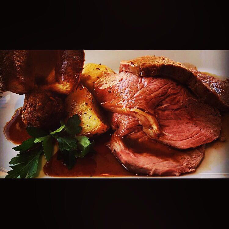 roast beef pic