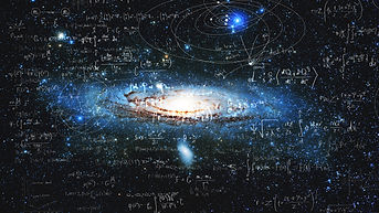 Science and research of the universe, sp