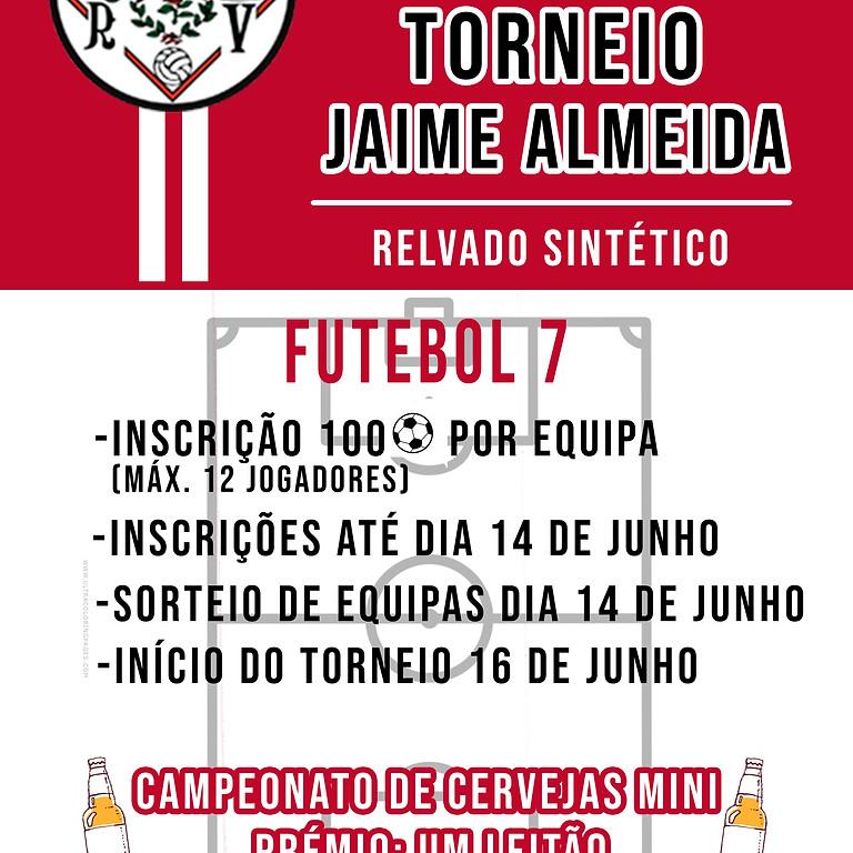 Torneio Jaime Almeida