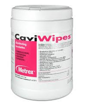 Cavi Wipes disinfectant