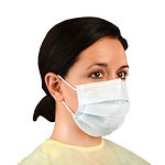 Cardinal Health surgical earloop mask.jp
