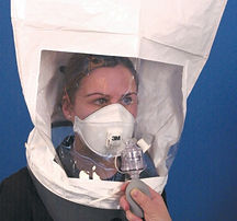 N95 Mask Fit Test Equipment