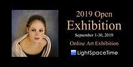 Light Space Time Open Art Exhibition 2019 Honorable Mention Top 20 Verge.j