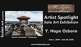Y-Hope-Osborn-artist spotlight solo art Exhibition-Postcard
