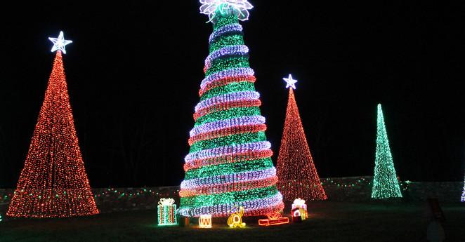 Christmas-Glow