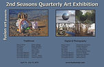 Fusion 2nd Seasons Quarterly Art Exhibition Postcard.jpg