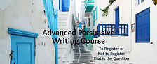 Advanced Persuasive Cover Page image is link to Advanced Persuasive advertisement website link