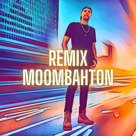 MOOMBAHTON PACK - MAY 2021