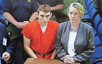 Abogados de agresor de escuela admiten que es culpable. Su única meta ahora es que no lo ejecuten