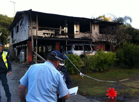 """Smoke Alarms """" IF THEIR NOT PHOTOELECTRIC"""" THEY ARE NOT RIGHT."""