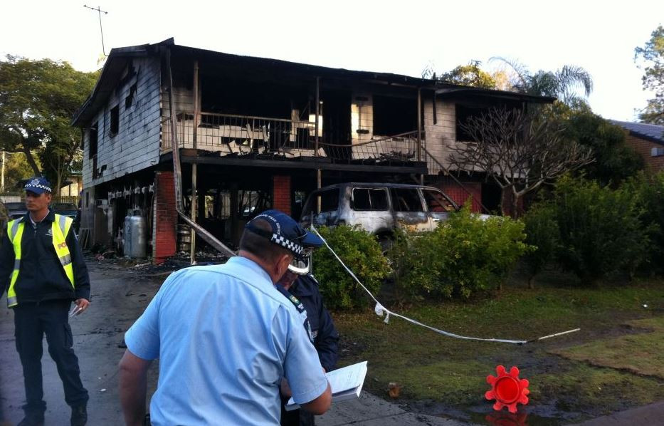 """Don't become a winter fire statistic """"Quality smoke alarms are essential""""."""