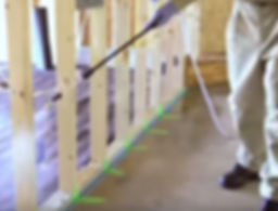 Termite and General Pest Control in Renovating homes