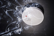 Battery Smoke Alarms to Australian Standards