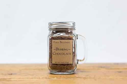 10 oz. Drinking Chocolate Mug