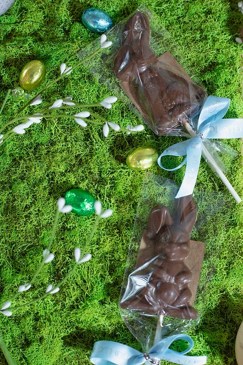 Milk Chocolate Bunny Pops (1)
