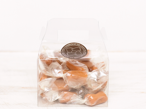 1/2 lb. Old Fashioned Caramels