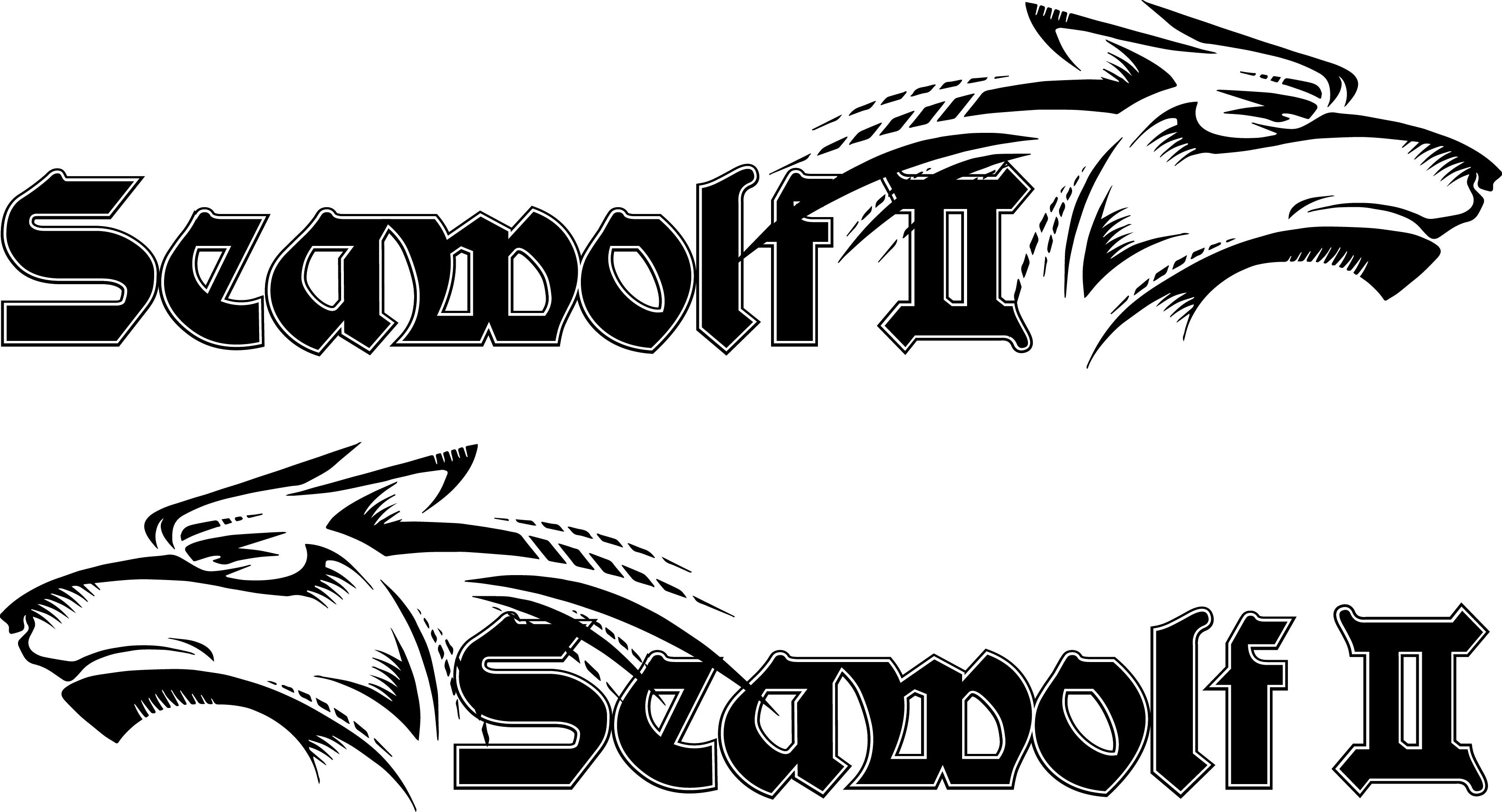 Seawolf Decal
