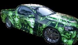 Holden VESS