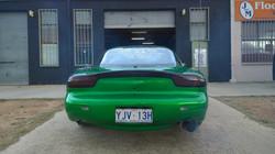 Green RX73