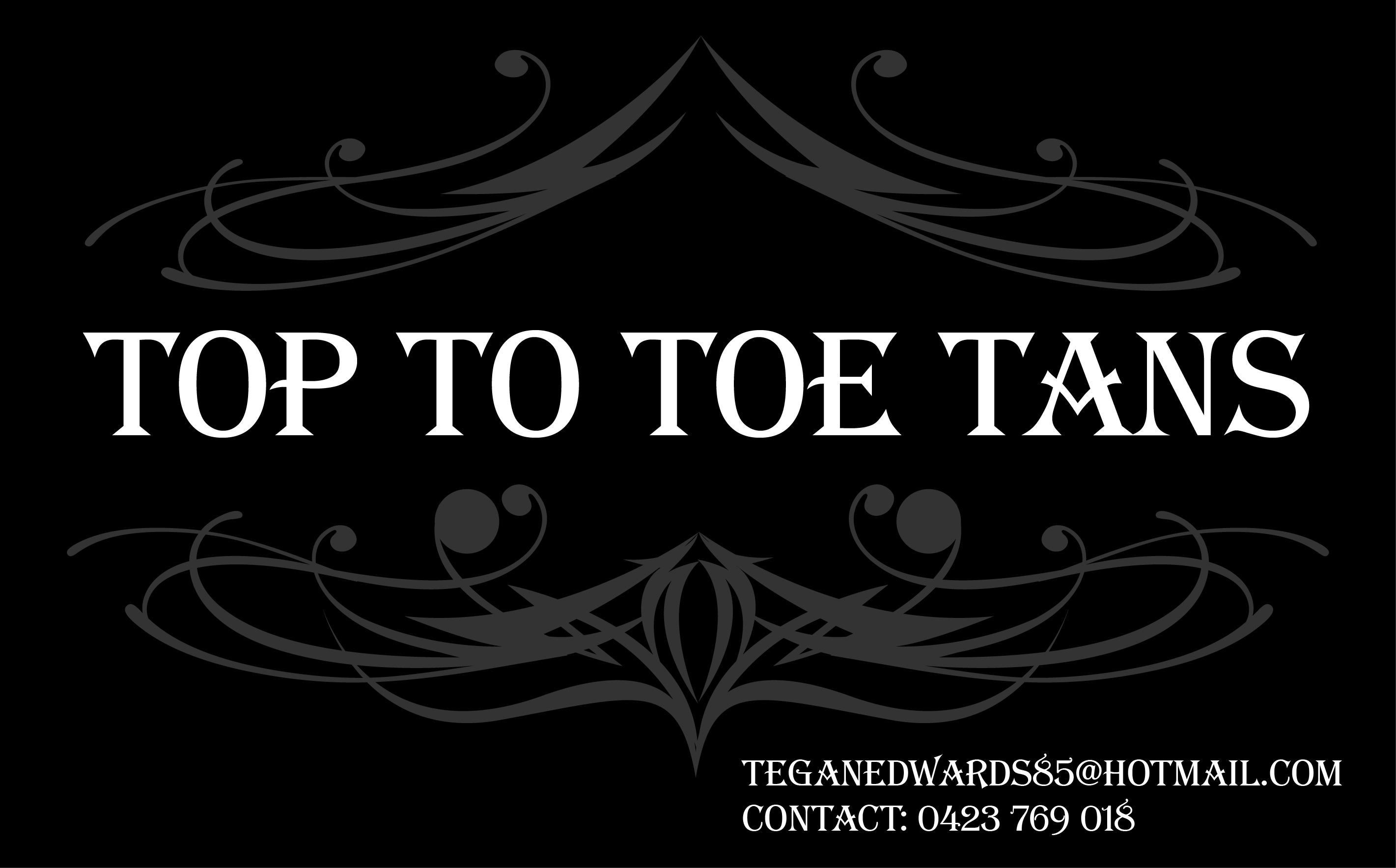 Top to Toe Tans_Logo