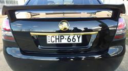 Gold chrome trim3