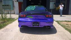 Purple RX75