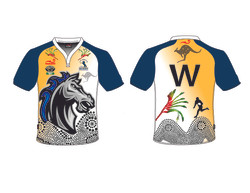 A_jersey - baseball collar Perth