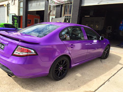 Purple Glitter4