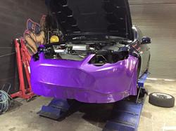 Purple Glitter3