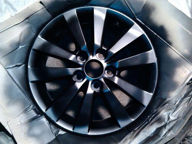 Levin Wheels2