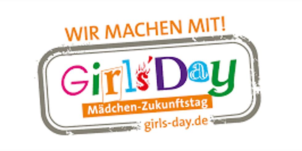 Girls Day 2021 digital