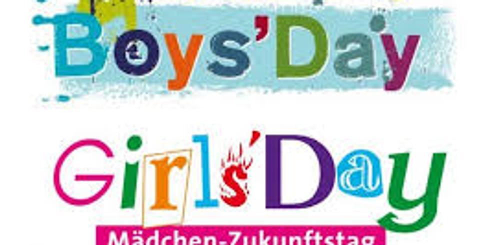 Girls & Boys Day 2019