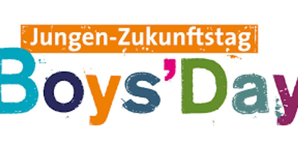Boys` Day 2021 digital