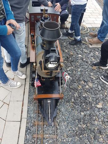 Dampfbahnclub Oberursel
