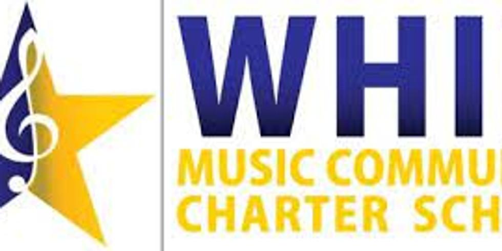 WHIN Music Community Charter School