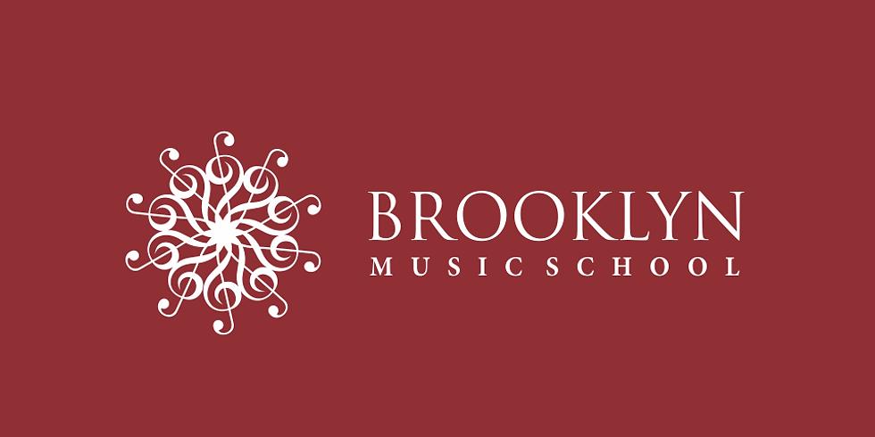 SupportNYC: Brooklyn Music School