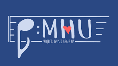 SupportNYC: Project Music Heals Us