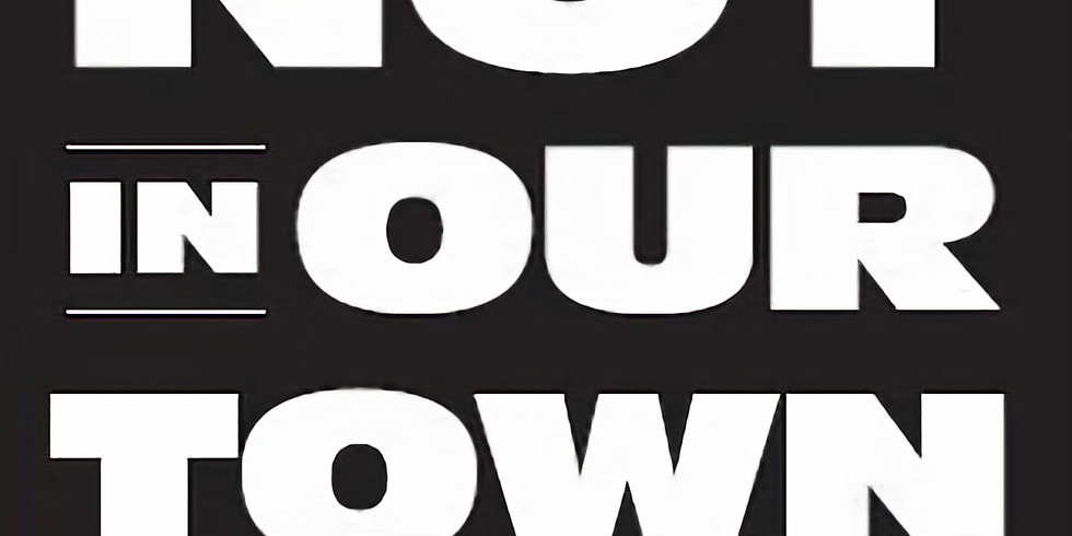 SupportNYC: Not In Our Town