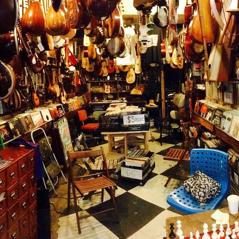 Music Inn World Instruments