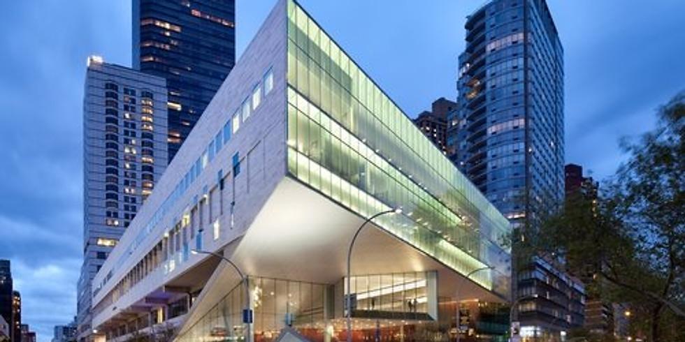 Juilliard Commencement