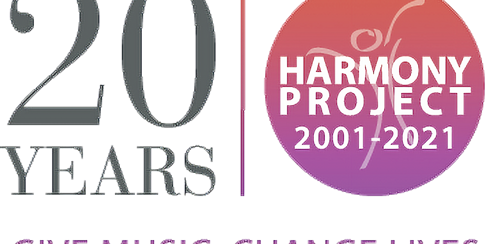 SupportNYC: Harmony Project