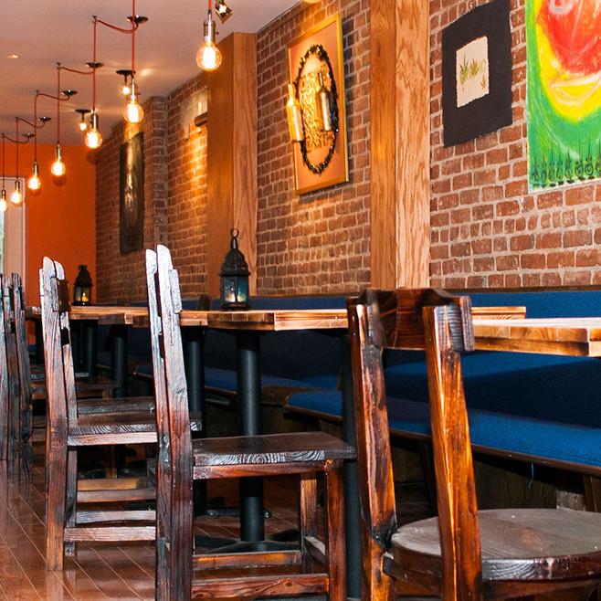 Tsion Cafe