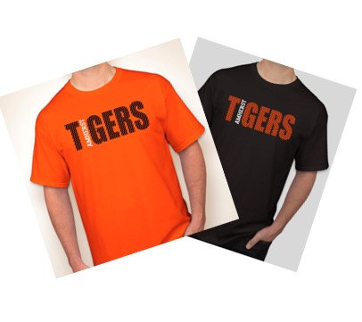 Tiger Shirt - Youth