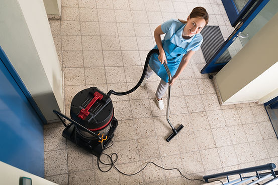 Janitorial Services in League City Texas